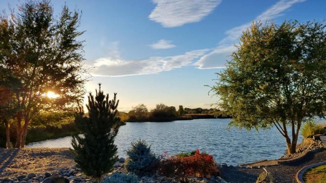 Zillah Lakes