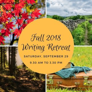 Fall 2018 Retreat