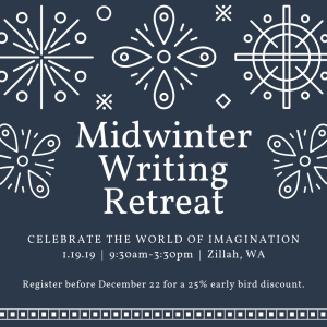 Midwinter Writing Retreat