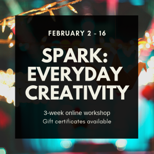 SparK_ Everyday creativity